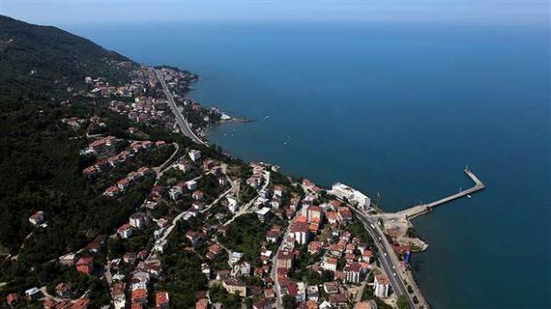 Doğu Karadeniz'e panoramik tanıtım galerisi resim 1