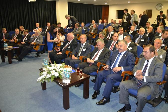 Türk Loydu 55. Olağan Genel Kurulu yapıldı galerisi resim 1