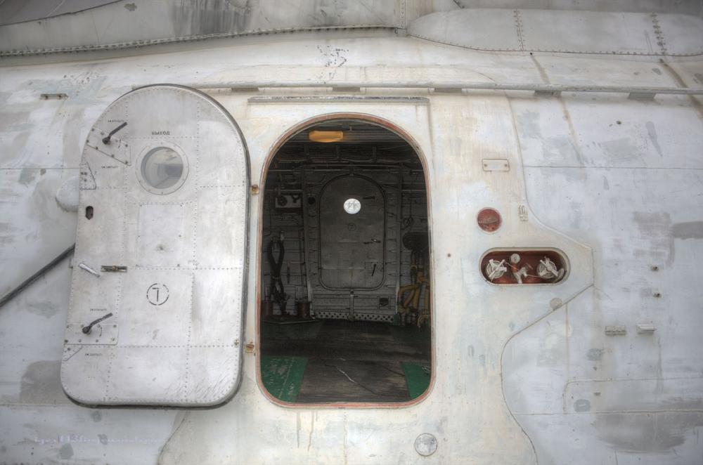 Ne gemi ne de uçak galerisi resim 11