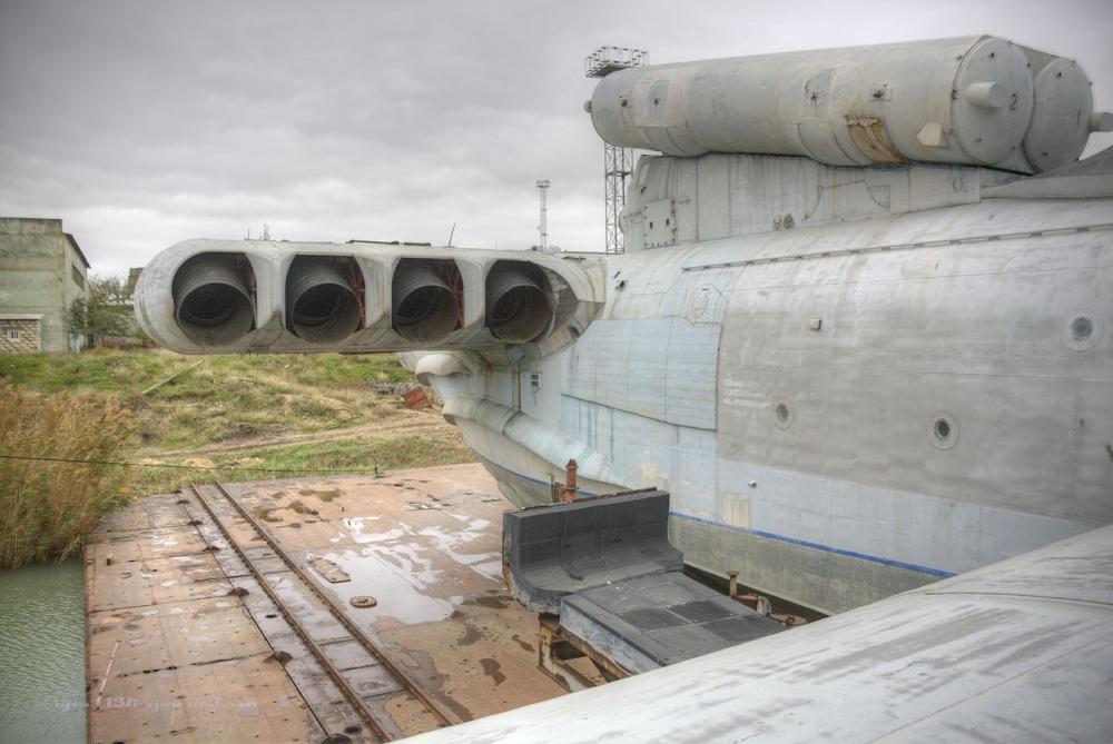 Ne gemi ne de uçak galerisi resim 9