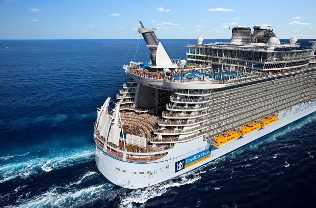 Dünyanın en büyük cruise gemileri galerisi resim 21