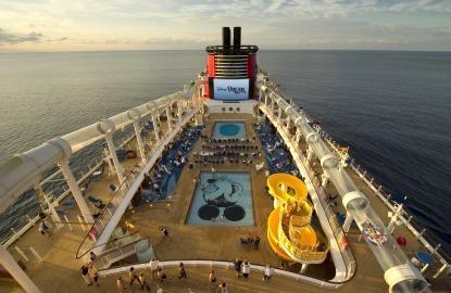 Dünyanın en büyük cruise gemileri galerisi resim 3