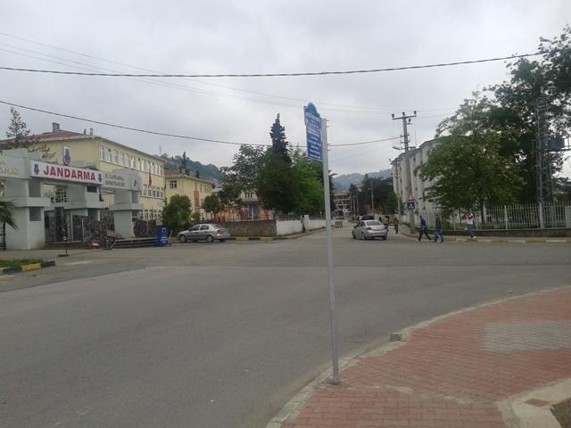 Giresun'da bir sokağa 'Hamit Naci' ismi verildi galerisi resim 8