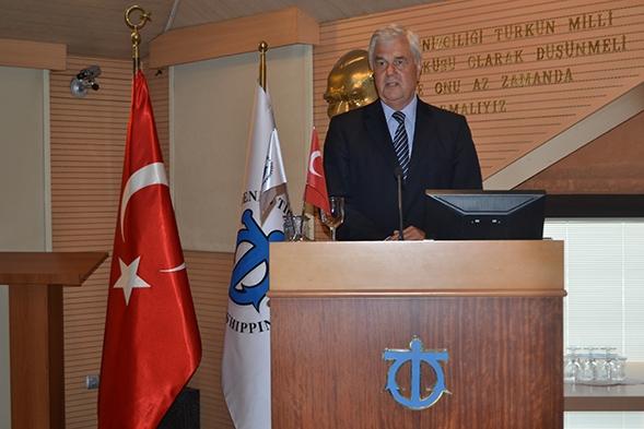 DTO Haziran Ayı Olağan Meclis Toplantısı yapıldı galerisi resim 1