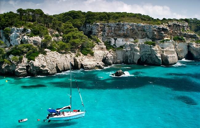 Balear Adaları'ndan muhteşem kareler galerisi resim 14