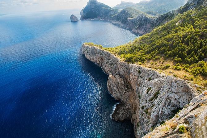 Balear Adaları'ndan muhteşem kareler galerisi resim 17