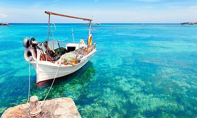 Balear Adaları'ndan muhteşem kareler galerisi resim 2