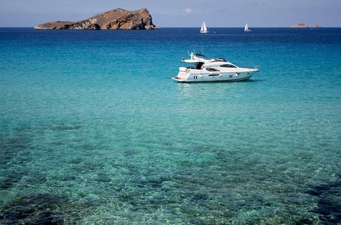Balear Adaları'ndan muhteşem kareler galerisi resim 3