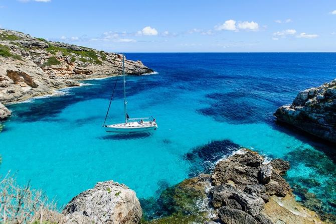 Balear Adaları'ndan muhteşem kareler galerisi resim 5