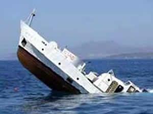 Dünyanın birçok yerinde batan gemiler