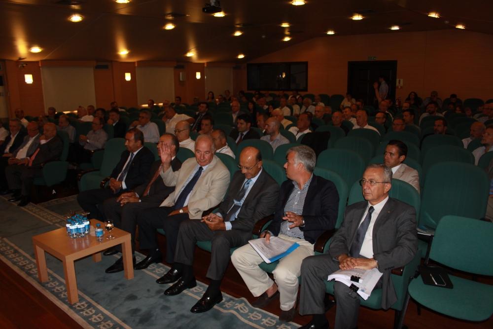 İMEAK DTO ağustos meclis toplantısı yapıldı galerisi resim 2
