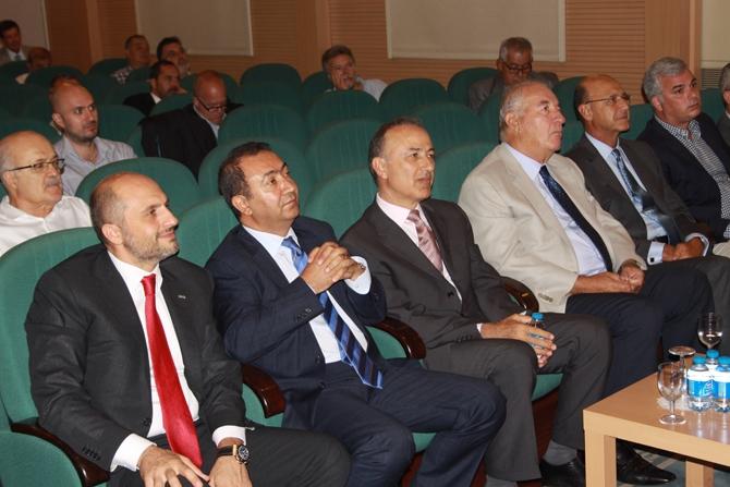 İMEAK DTO ağustos meclis toplantısı yapıldı galerisi resim 26