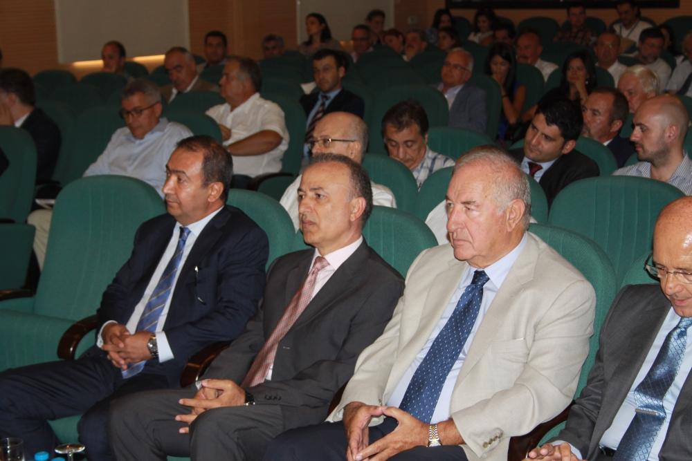 İMEAK DTO ağustos meclis toplantısı yapıldı galerisi resim 3