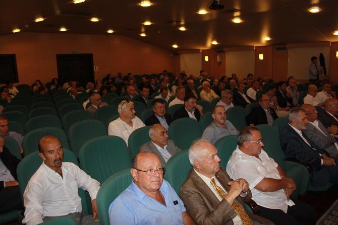 İMEAK DTO ağustos meclis toplantısı yapıldı galerisi resim 36