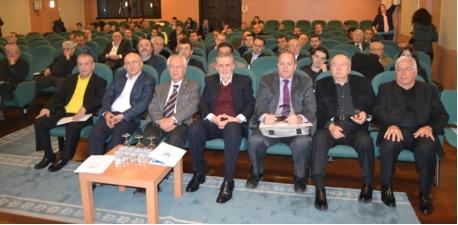Türk Armatörleri Birliği Toplantısı Ocak 2015 galerisi resim 1