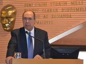 Türk Armatörleri Birliği Toplantısı Ocak 2015
