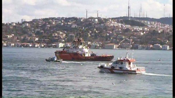 Cumhurbaşkanı Erdoğan Savarona yatı ile denize açıldı galerisi resim 14