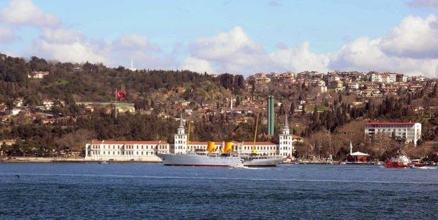 Cumhurbaşkanı Erdoğan Savarona yatı ile denize açıldı galerisi resim 22