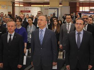 Exposhipping Europort İstanbul ziyaretçilere açıldı