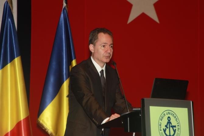 Karadeniz Havzası İşbirliği Programı Piri Reis'te Gerçekleşti galerisi resim 1