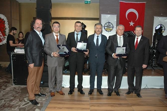 TURKKAPDER 56. kuruluş yılını coşkuyla kutladı galerisi resim 3