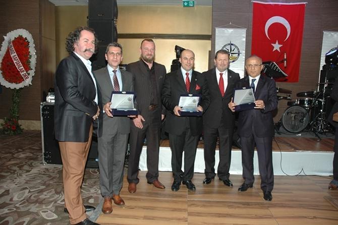 TURKKAPDER 56. kuruluş yılını coşkuyla kutladı galerisi resim 4