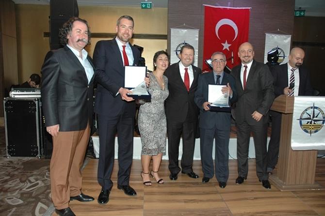 TURKKAPDER 56. kuruluş yılını coşkuyla kutladı galerisi resim 5