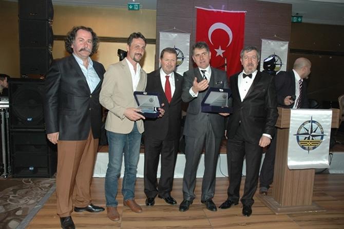 TURKKAPDER 56. kuruluş yılını coşkuyla kutladı galerisi resim 7