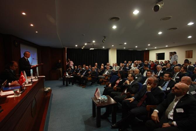 Türk Loydu yeni yönetimi belli oldu galerisi resim 1