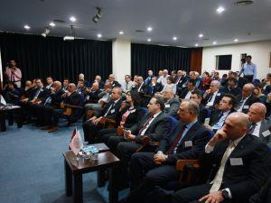 Türk Loydu yeni yönetimi belli oldu