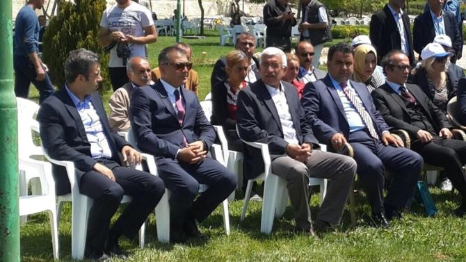 Yütek, M/F Murat ve M/F Bayrambaba'yı teslim etti galerisi resim 9