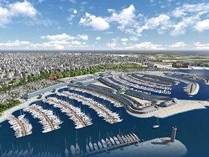 Viaport MarinA, 29 Mayıs'ta açılıyor