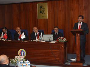 GESAD'ın 15. Olağan Genel Kurulu yapıldı