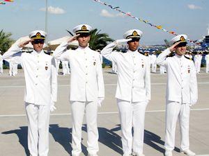 İTÜ Denizcilik Fakültesi 2015 yılı mezunlarını verdi