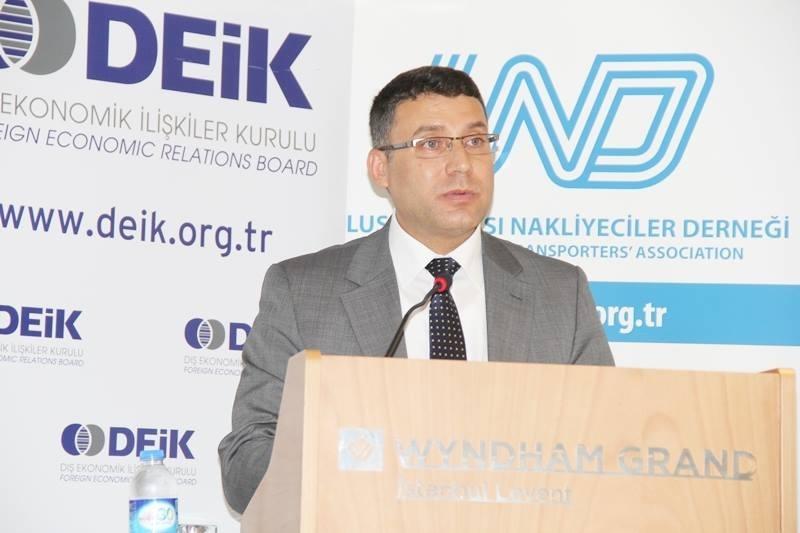"""UND ve DEİK'ten """"AB-Türkiye Gümdrük Birliği'nde Kazan-Kaz galerisi resim 7"""