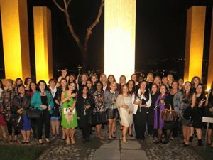 Kadın denizcilerin düzenlediği Uluslararası WISTA Konferansı sona erdi