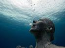 Denizin dibinde ürkütücü manzara galerisi resim 1