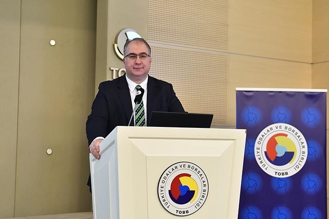 Halim Mete: Türkiye yatırım ve lojistik üssü olabilir galerisi resim 1