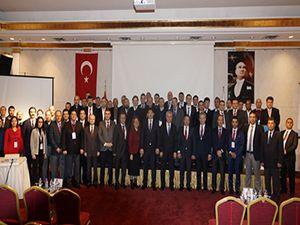 İzmir Körfezi'nde deniz ulaşımı güvenliği masada