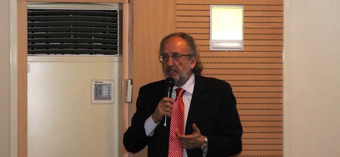 İMEAK Deniz Ticaret Odası Şubat Ayı Olağan Meclis Toplantısı yapıldı galerisi resim 1