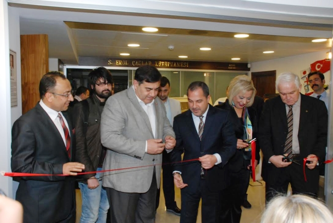 İMEAK İzmir DTO Şubat Ayı Olağan Meclis Toplantısı yapıldı galerisi resim 1