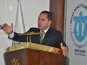 İMEAK İzmir DTO Şubat Ayı Olağan Meclis Toplantısı yapıldı