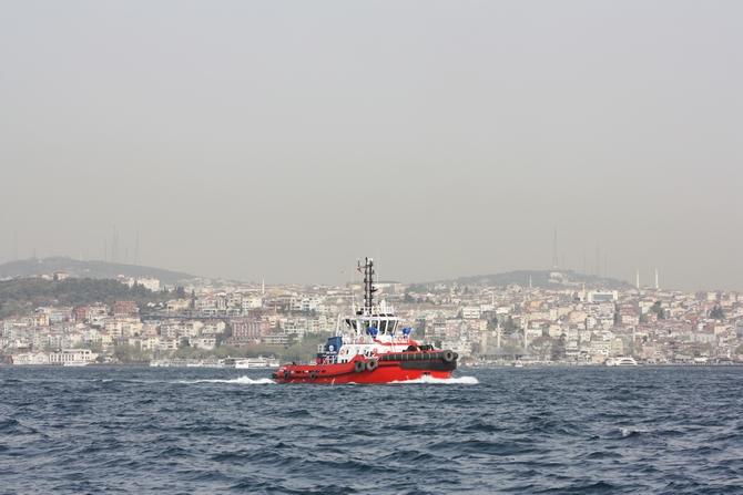 Med Marine römorkör filosunu güçlendiriyor galerisi resim 1