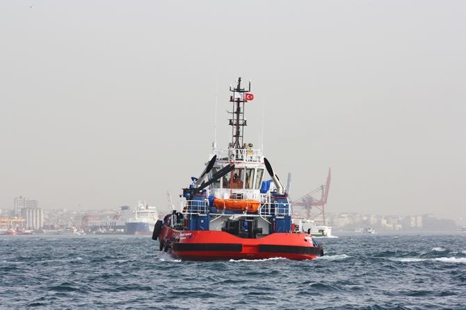 Med Marine römorkör filosunu güçlendiriyor galerisi resim 8