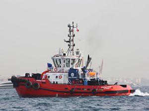 Med Marine römorkör filosunu güçlendiriyor