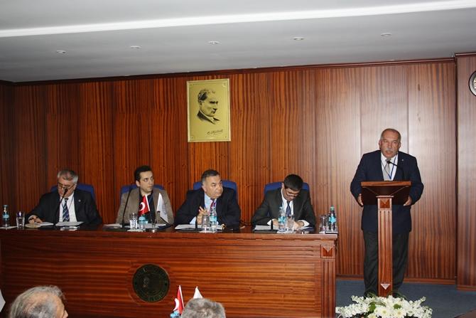 Türk Loydu 60. Olağan Genel Kurulu yapıldı galerisi resim 1
