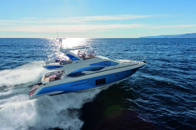 Deniz ve tekne tutkunları BOATSHOW LifeStyle ile Haliç'te buluşuyor galerisi resim 1