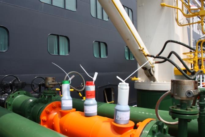 CYE Petrol, yakıt ikmal kalitesi ile müşterilerine güven veriyor galerisi resim 1