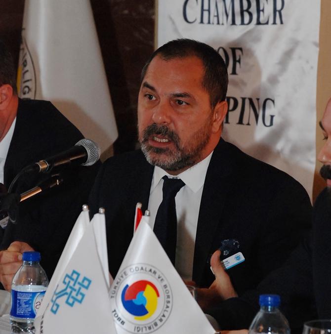 Deniz turizminin geleceği, İzmir'de masaya yatırılıyor galerisi resim 23