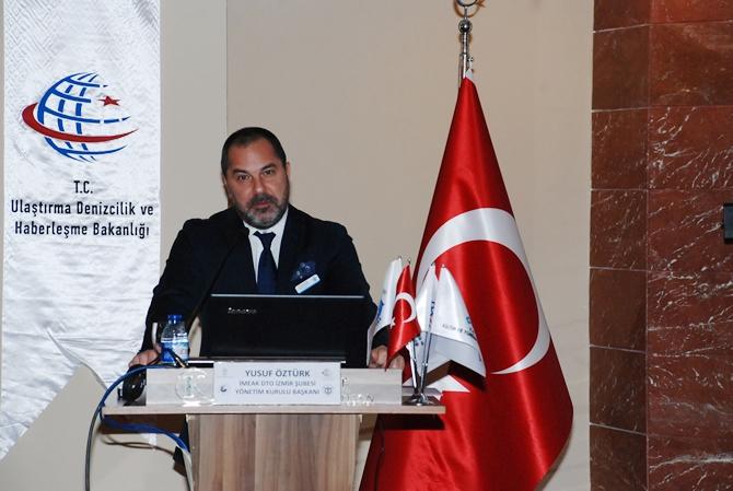 Deniz turizminin geleceği, İzmir'de masaya yatırılıyor galerisi resim 4